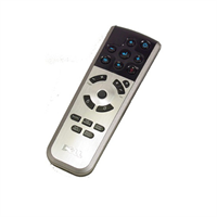 Projector Remote Control with Laser Pointer