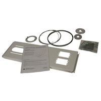 Projector Suspended Ceiling Plate - Kit