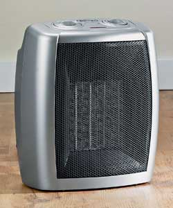 DeLonghi Compact Ceramic Heater - DCH1030