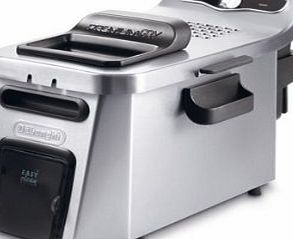 DeLonghi Coolzone Fryer with Easy Clean System F34512CZ