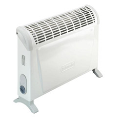 Delonghi Heating conservatory heaters