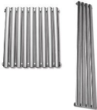 Delonghi vertical radiators