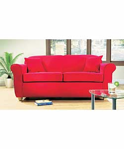 Delta Red Sofa Review Compare Prices Buy Online