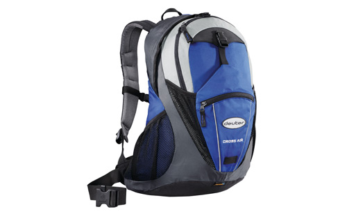 Cross Air Backpack 06