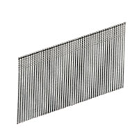 Angled 38mm Nails Galvanised 16ga Pack of 2500