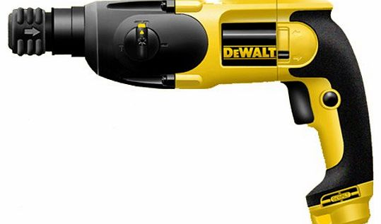 D25013K 230V SDS Plus Combi Hammer Drill 3 Mode with Case