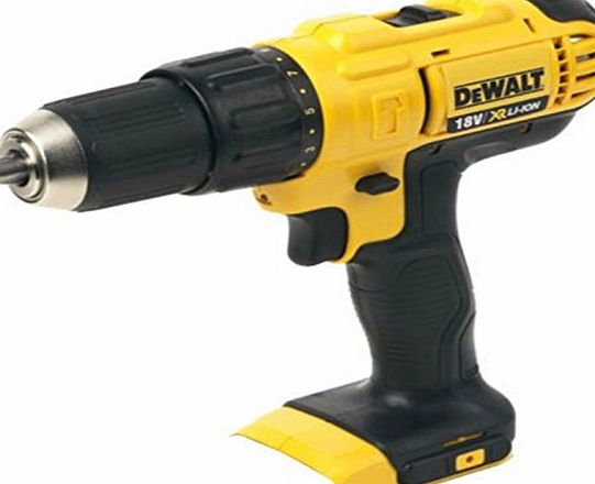 DEWALT  DCD776 Cordless Combi Drill - Body Only