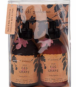 Fig Bath & Body Gift Bag