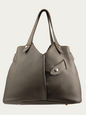 BAGS GREY No Size