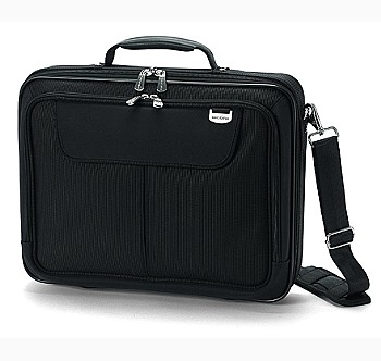 UltraCase Pro Laptop Bag Black 15 Inch
