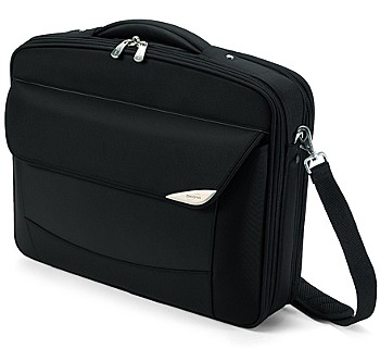 VisionExtend Laptop Bag Black 15 Inch