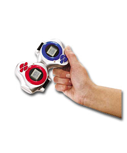 Digimon D Power Digivice