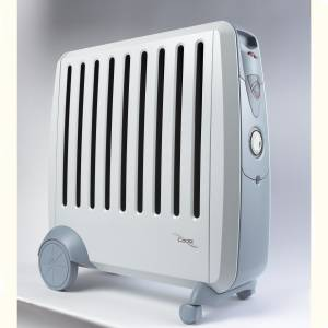Dimplex Covered 2kw Oil Filled Radiator