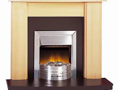 Dimplex Holwell Fire Surround, GDS1A
