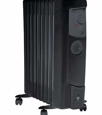 Dimplex OFC2000Tib 2kW Oil Filled Radiator