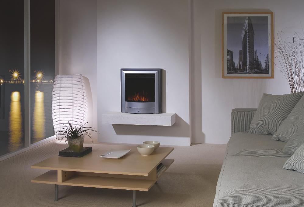 Dimplex X1S 1.5 kW 52cm Inset Electric Fire in