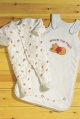 DISNEY BABY babys sleepsuit and sleepbag