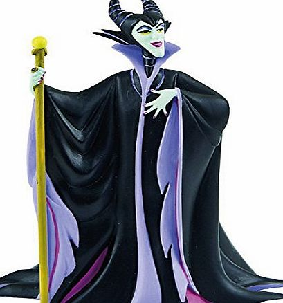 Disney Bullyland BUL-12556 Maleficent