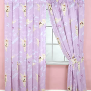 Curtains - Fantasy (54 inch drop)