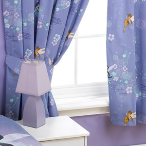 Secret Sparkle Curtains (54 inch