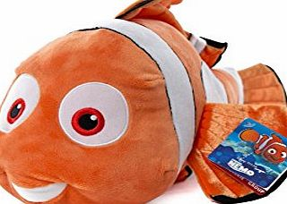 Disney Finding Dory - Jumbo Sized Nemo 18 Inch (46cm) Soft Plush Toy