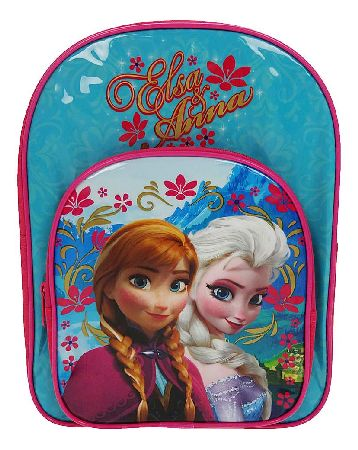 Frozen Arch Backpack