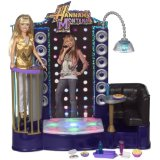 Hannah Montana Light Up Dance Lounge With Music