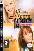 Hannah Montana The Movie Game PS3