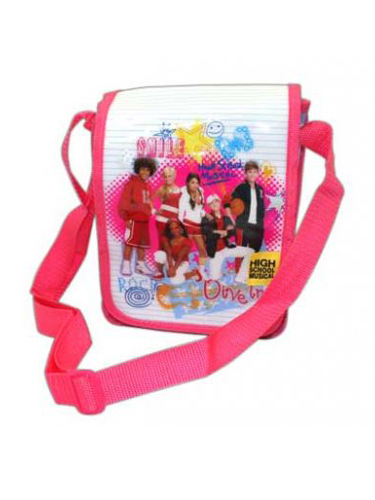 Disney High School Musical Bag Organiser `cribbles`Design