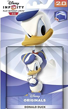 Infinity 2.0 Donald Duck Figure (Xbox One/360/PS4/Nintendo Wii U/PS3)