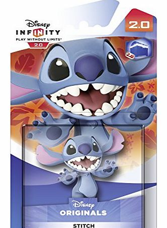 Infinity 2.0 Stitch Figure (Xbox One/360/PS4/Nintendo Wii U/PS3)