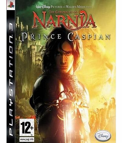 The Chronicles of Narnia: Prince Caspian on PS3
