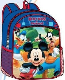 Disney Junior Mickey Mouse Clubhouse and Friends Backpack