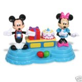Mickey Clubhouse Birthday Surprise Mickey and Minnie