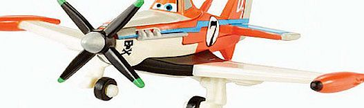 Disney Planes 2 Die Cast Vehicle Supercharged