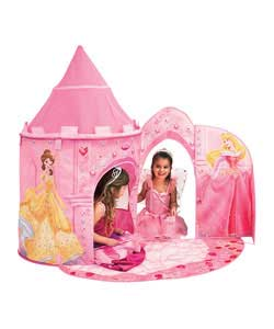 Princess Role Play Tent