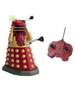 5in Radio Control Supreme Dalek