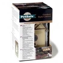 petsafe bark control birdhouse instructions
