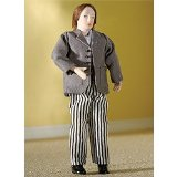 1/12TH SCALE LORD HOLBOURN DOLL