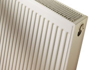 Dolphin 1100mm Quinn Compact Radiator
