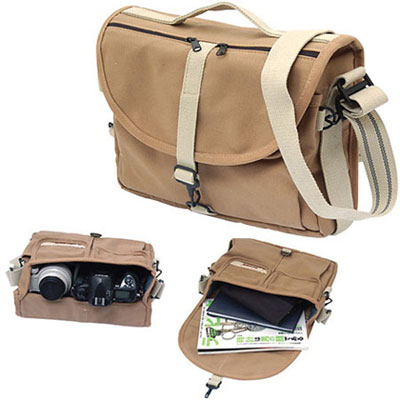 F-803 Camera Satchel