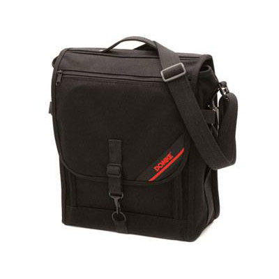 F-808 Messenger Bag - Black