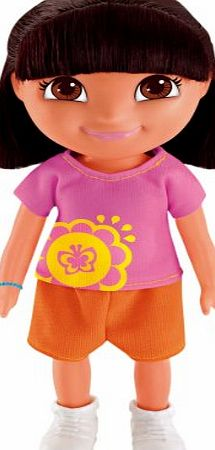Dora Friends Fisher-Price Dora amp; Friends Explorer Dora Doll