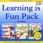 Dorling Learning is Fun Pack Primary