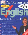 Dorling Test for Success Age 14 English 2001