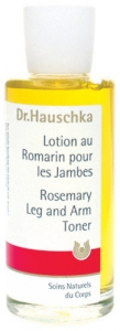 DR.HAUSCHKA ROSEMARY LEG AND ARM TONER (100ML)