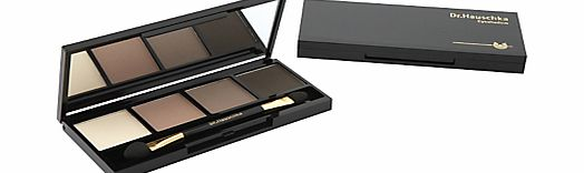 Eyeshadow Palette, Brown