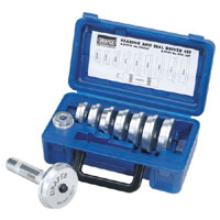10 Piece Bearing And Seal Driver Set