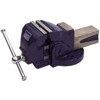 100mm Engineers Bench Vice