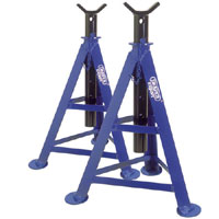 12 Tonne Axle Stands